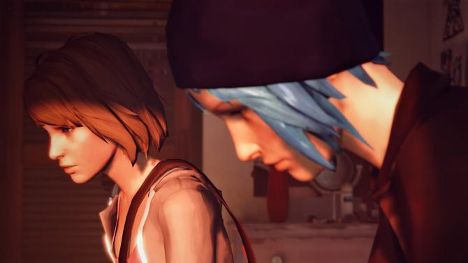 Best Video Games of 2010s - Life Is Strange
