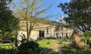 La Grande Maison, Loire valley, France.