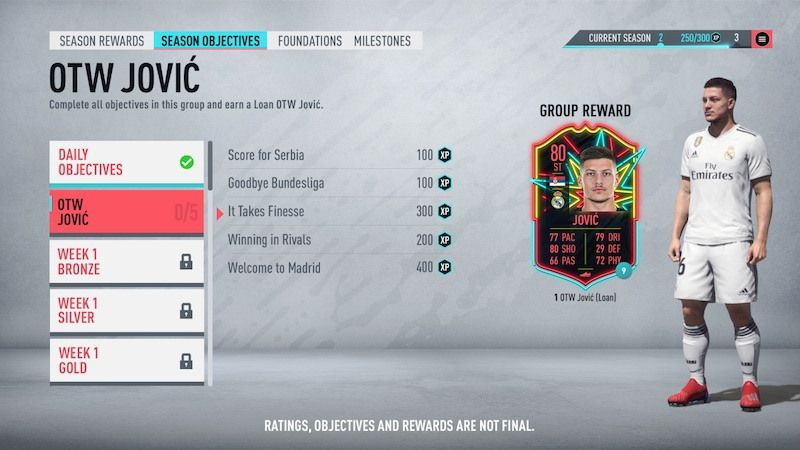 Fifa 21 Ultimate Team Icons Ratings Gameplay New Features Web App Packs Tips More Newsgroove Uk