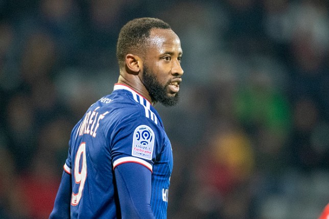 Chelsea boss Frank Lampard wants to sign Moussa Dembele