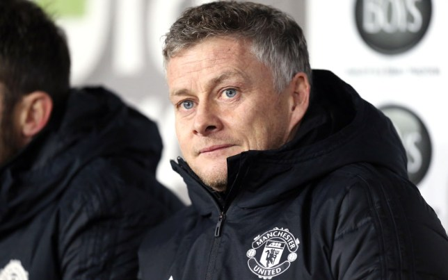 Ole Gunnar Solskjaer wants to add to his squad