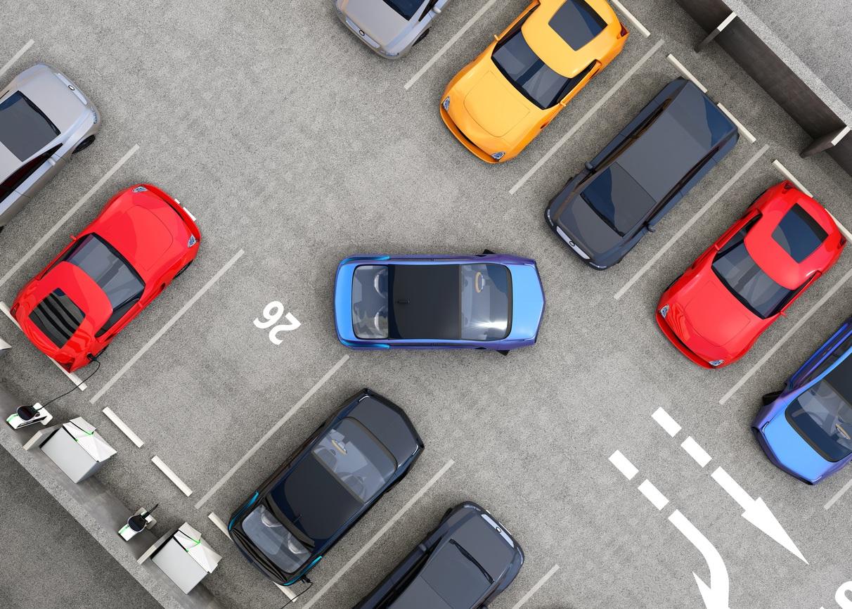 Tips For Choosing Good Parking Management
