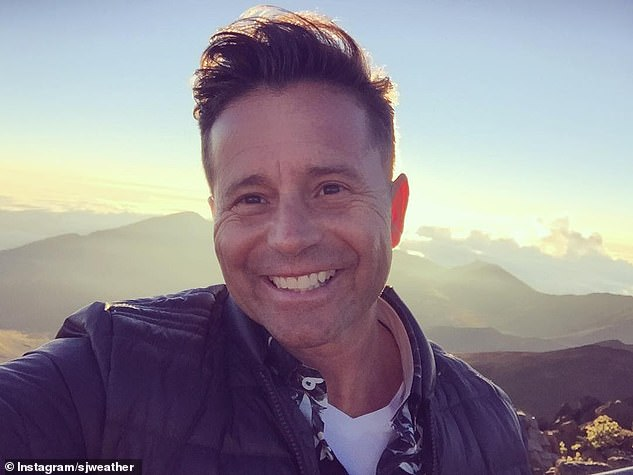 Moving on:While his exit came amid a staff reshuffle which also saw co-hosts Deb Knight and Georgie Gardner moved on to other departments, Steve insisted it was his decision to leave