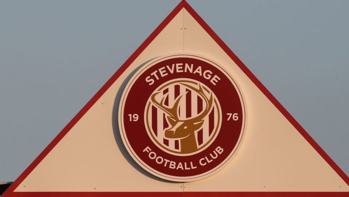 <pre> <pre>Stevenage referred to the independent disciplinary commission on postponement | Soccer news</p> <p>