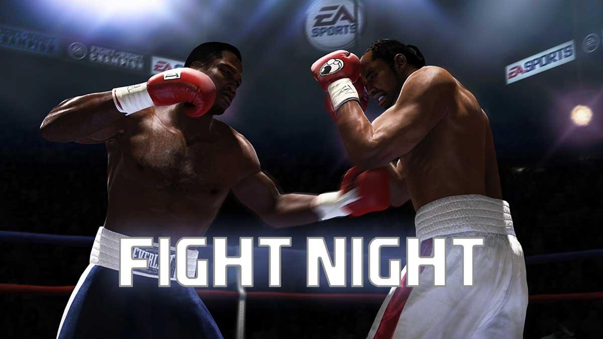 fight night eddie hearn