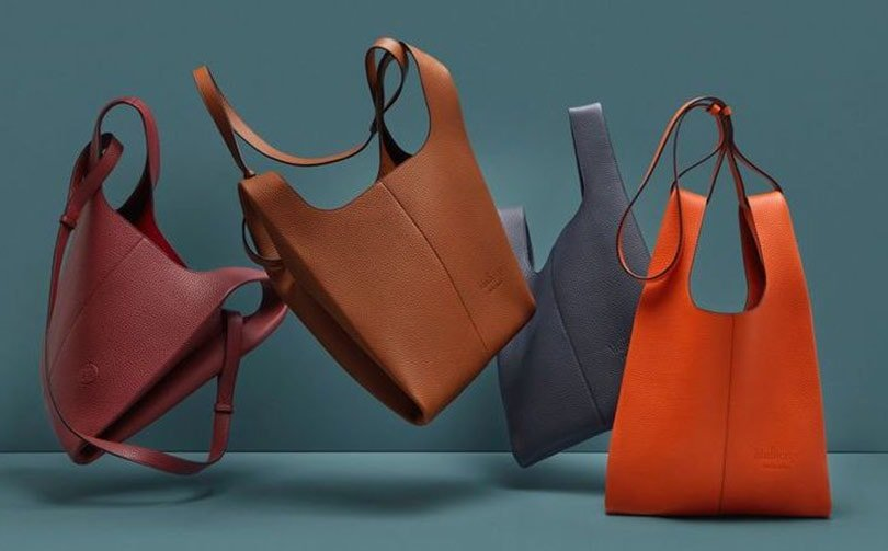 Mulberry to cut a quarter of its global workforce