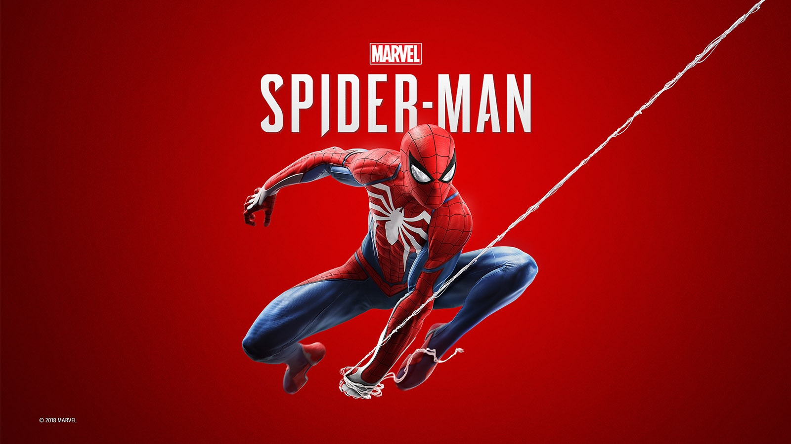 Marvel's Spider-Man was released in 2018 as a PS4 exclusive.