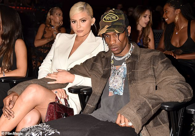 Hint hint: The Keeping Up with the Kardashians star has since dropped some hints on Instagram that she and Travis were back together