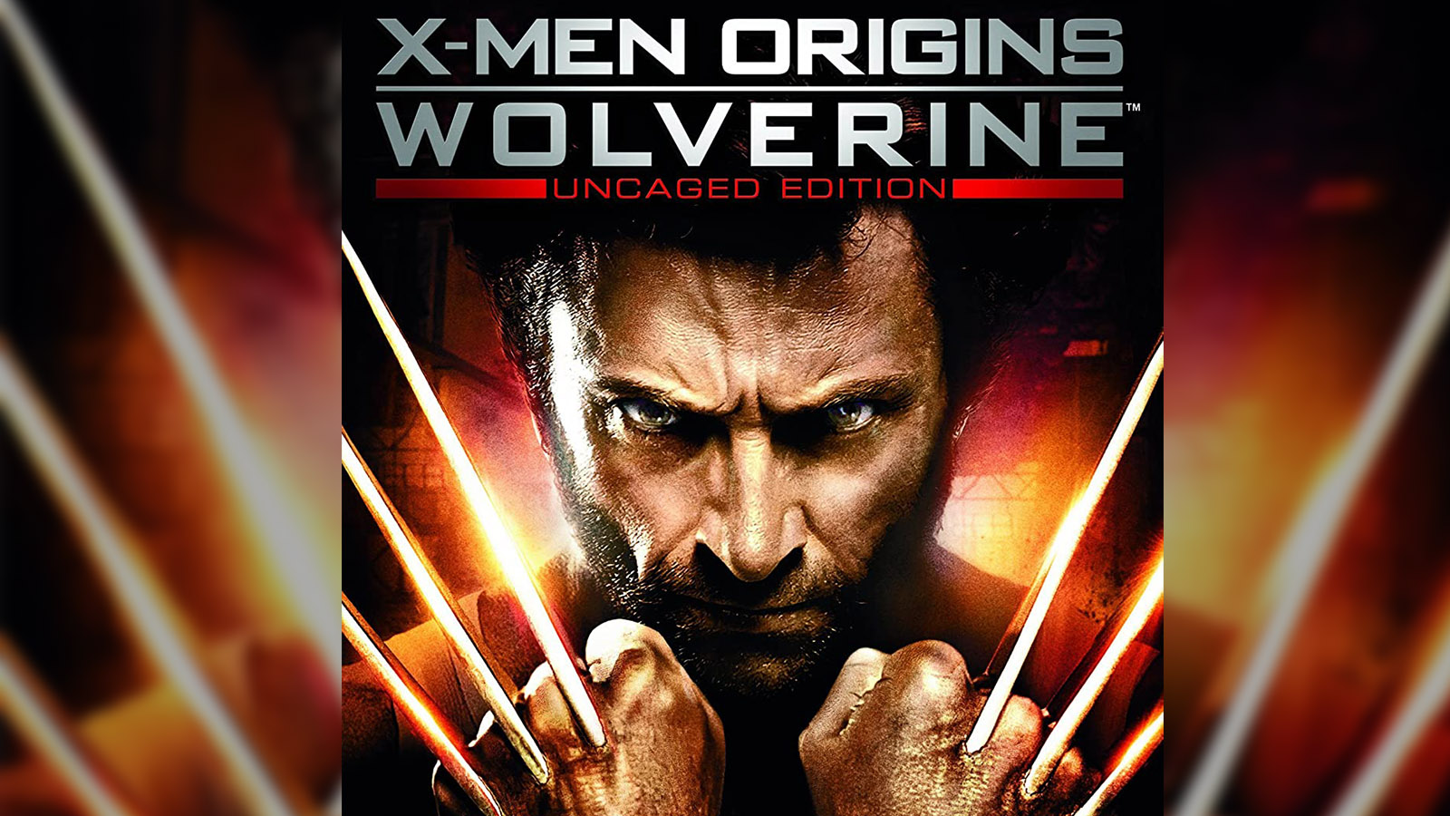 X-Men Origins: Wolverine was released for the PS3, Xbox 360, Windows, Wii, PS2, DS, and PSP.