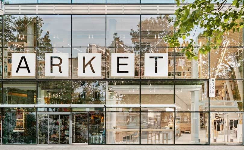 H&M Group's Arket to launch on Zalando