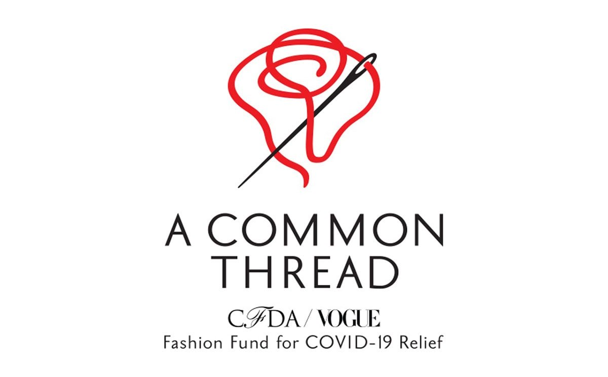 CFDA announces another round of A Common Thread grant recipients