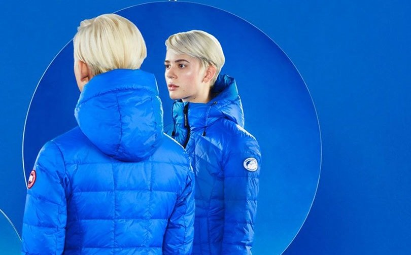 Canada Goose names new chief of staff and president of North America