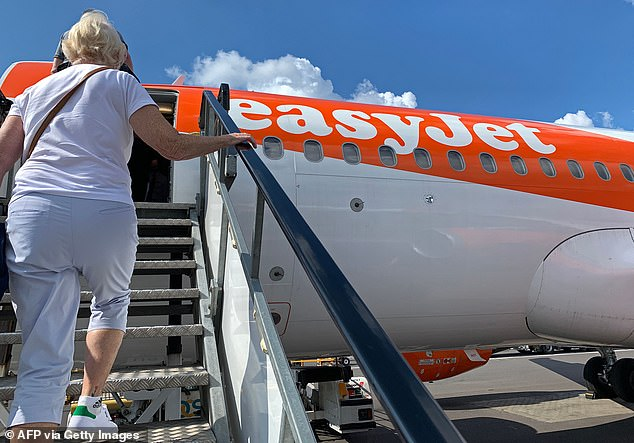 Britons could be allowed to travel on holiday from certain destinations from the end of June if the Government secure agreements with other countries regarding 'air bridges'