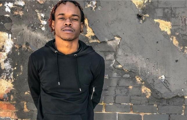 Rapper Hurricane Chris arrested for second-degree murder