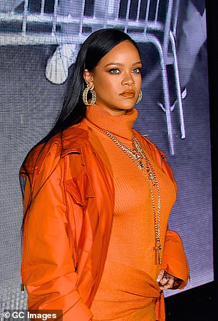 The latest: Rihanna, 32, in a joint effort with Twitter¿s Jack Dorsey and his #StartSmall initiative, is putting forth $15 million from her nonprofit, The Clara Lionel Foundation, to go to mental health services amid the challenging times of social unrest and the coronavirus pandemic