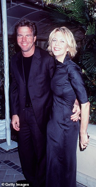 Pictured at the 1998 for Premiere Magazine's Women in Hollywood Luncheon in Los Angeles