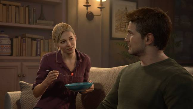Uncharted 4: A Thief's End / Credit: Sony Interactive Entertainment