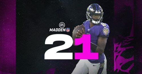 Madden 21 first look gameplay trailer next gen announcement reveal