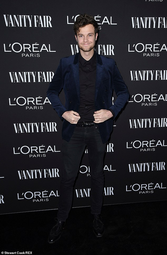 Their son:They welcomed son Jack Henry Quaid on April 24, 1992; Jack, now 28, is an actor and has starred on the series The Boys and Harvey Girls Forever! as well as films Rampage, Smallfoot and Plus One and will voice Star Trek: Lower Decks in the upcoming series