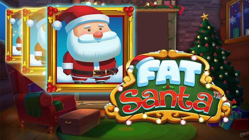 Fat Santa demo slot