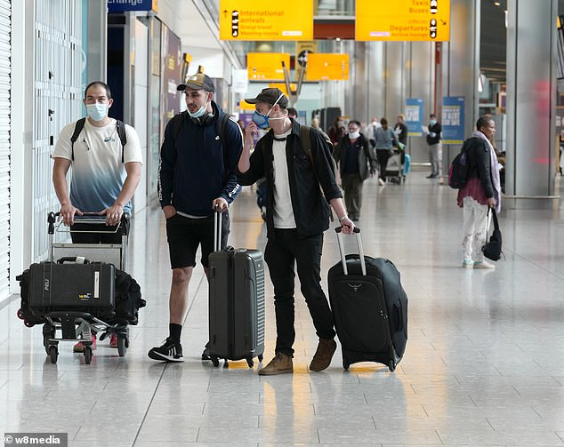 The policy, which officially came into force last week, makes it law that all people coming into the UK must self-quarantine for at least 14 days, regardless of if they have symptoms