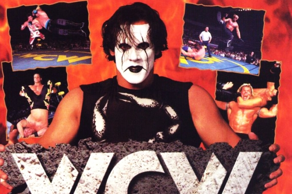 WCW vs. The World Wrestling Video Game
