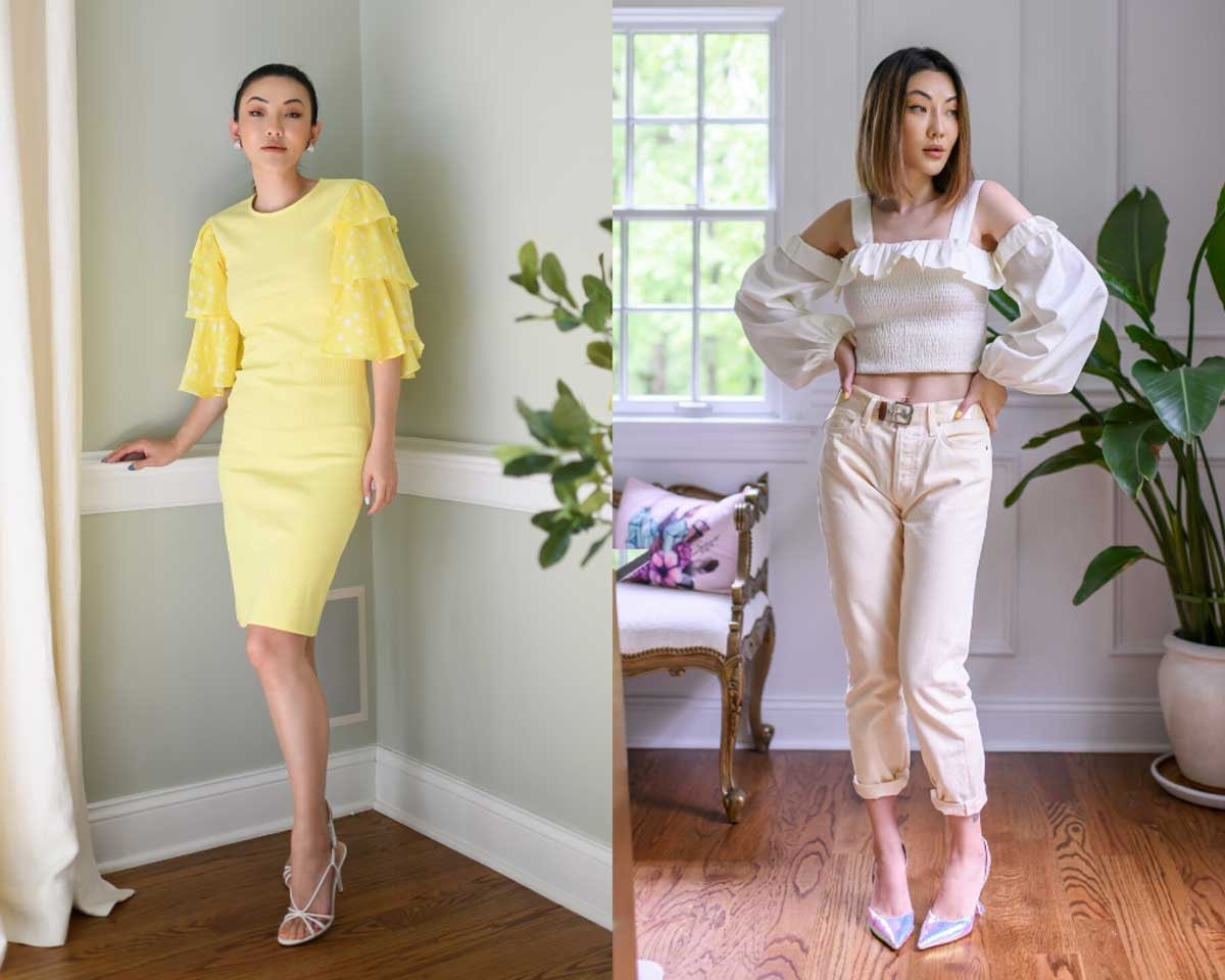 Jessica Wang to launch fashion collection with Amazon