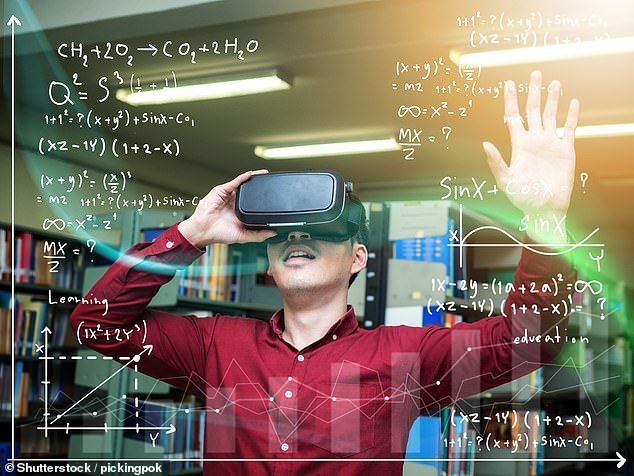 Futurist Brian David Johnson spoke to children aged 8-13 as part of a study into their vision of life in the 2050s for the Institution of Engineering and Technology (IET). Stock image