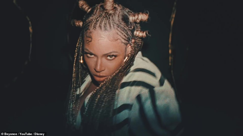 New song:While Beyonce Knowles-Carter fans wait for her new visual album Black Is King to drop on Disney Plus, the BeyHive got a special treat on Thursday night