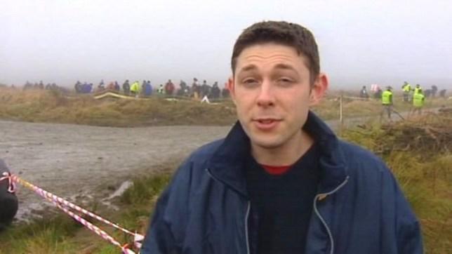 BBC presenter pleads guilty to sex offences - Ben Thomas