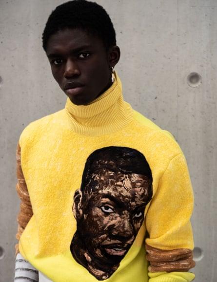 Dior men summer 2021
