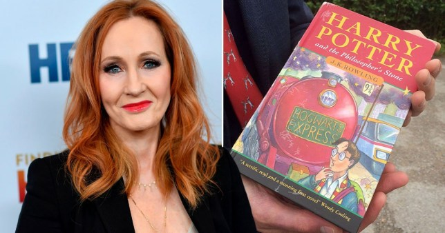 Harry Potter fansites announce changes amid Rowling's comments