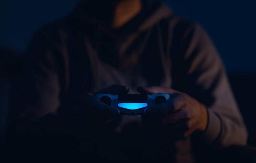 Violent Video Games 1