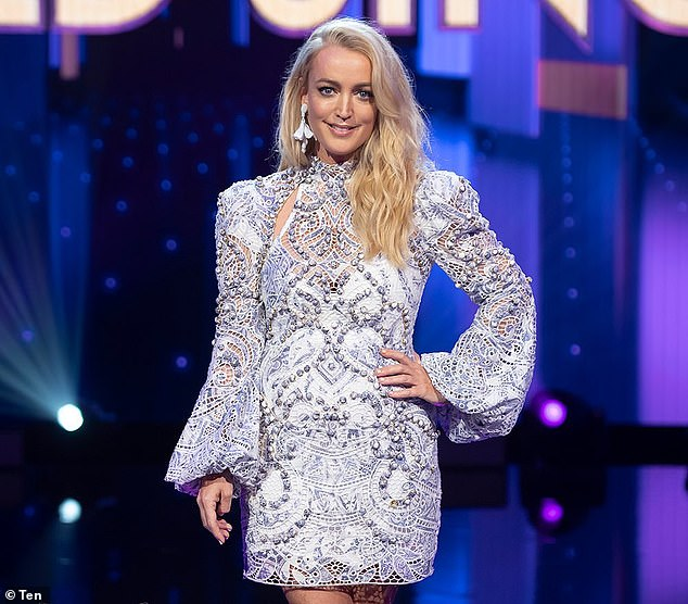 New digs! Jackie 'O' Henderson has finally moved out of the $3,000-a-week Bondi rental she had been living in since last year, following her split from ex-husband Lee in 2018