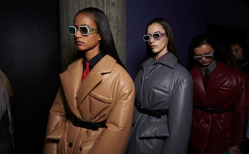 Latest developments across the fashion retail sector