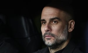 Pep Guardiola never mentioned he would leave Manchester City if the ban was upheld but there is no doubt it would have been a major blight on his tenure.
