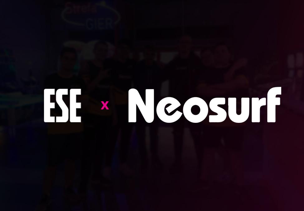 ESE Entertainment Neosurf