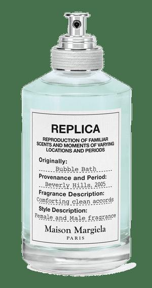 Heavenly scent: Maison Margiela Replica