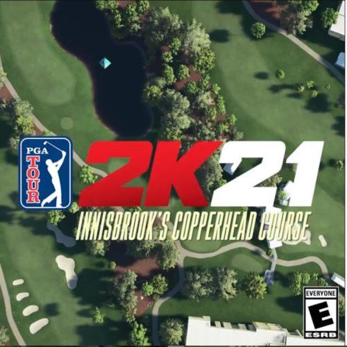 PGA Tour 2K21 3