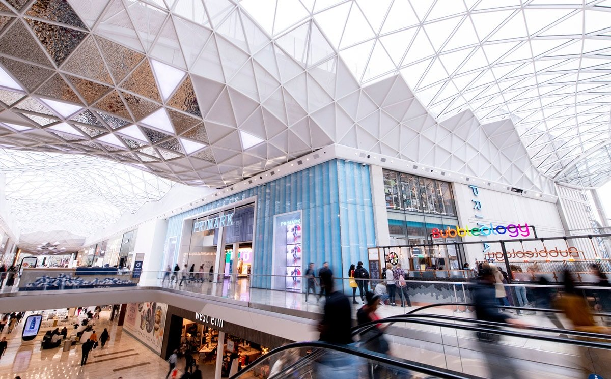 Westfield owner URW names new group chief executive