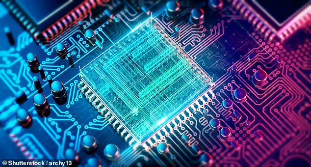 Quantum computers will be able to solve all mathematical problems at once and help uncover some of our deepest mysteries. Stock image