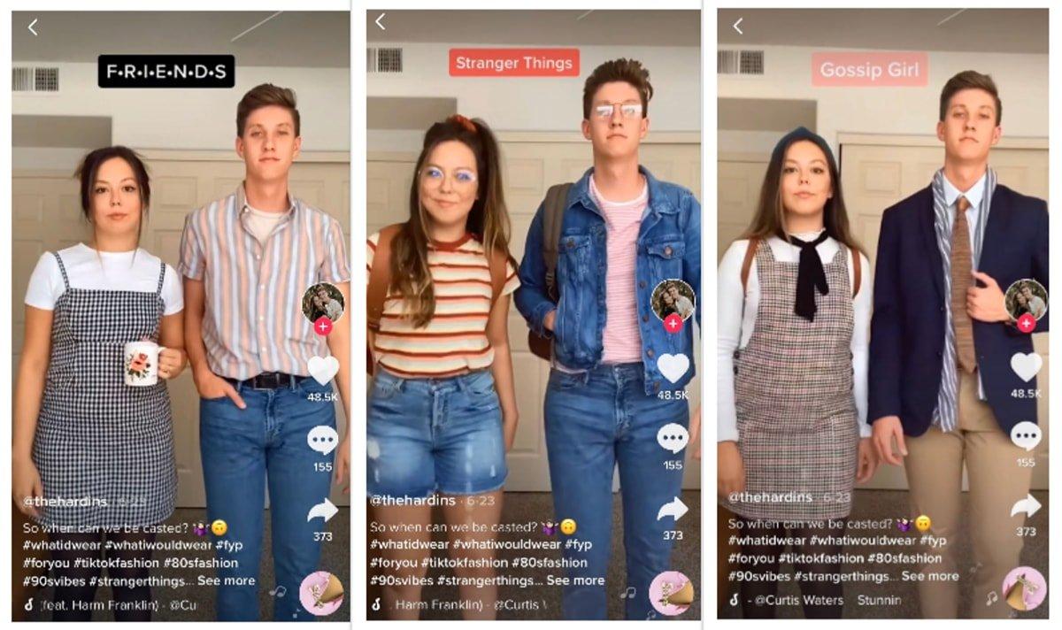 "Anna Meyfarth: ""TikTok isn't like the picture perfect world of Instagram"""