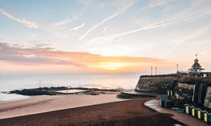 'Just a short stroll from the sandy beach': Bayside Retreat, Kent.