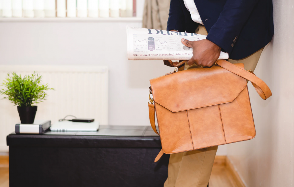 How to Make the Business-Casual Look Work for You