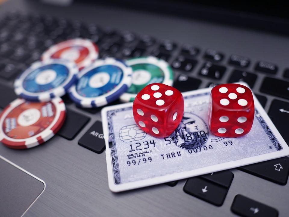 Online Casino Gaming In 2021