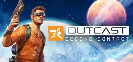 Outcast: Second Contact is free on Twitch Prime. (Photo: Amazon)