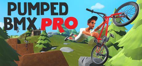 Pumped BMX Pro is free on Twitch Prime. (Photo: Amazon)