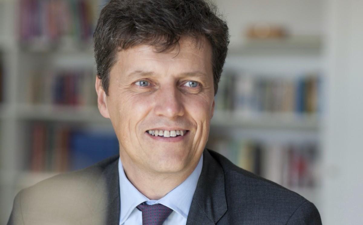 Burberry appoints Antoine Bernard de Saint-Affrique to board