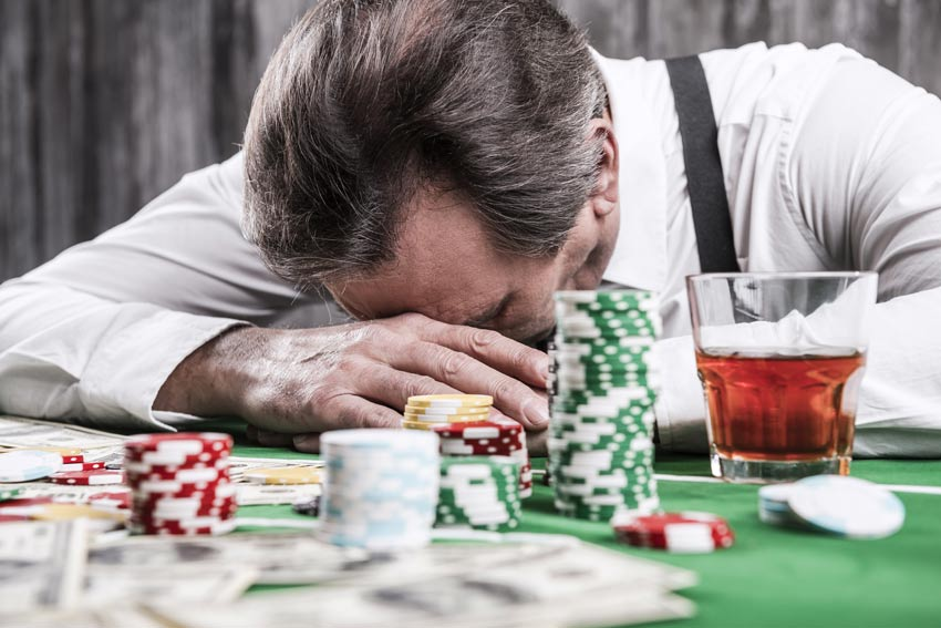 How Gambling Can Affect Your Life