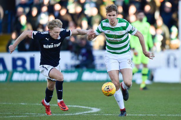 How Norwegian Kristoffer Ajer became Celtic's defensive leader?